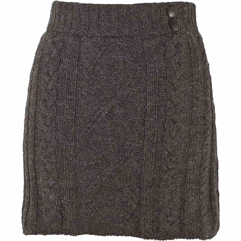 ランドロマット Laundromat レディース スカート 【grace skirt】Graphite