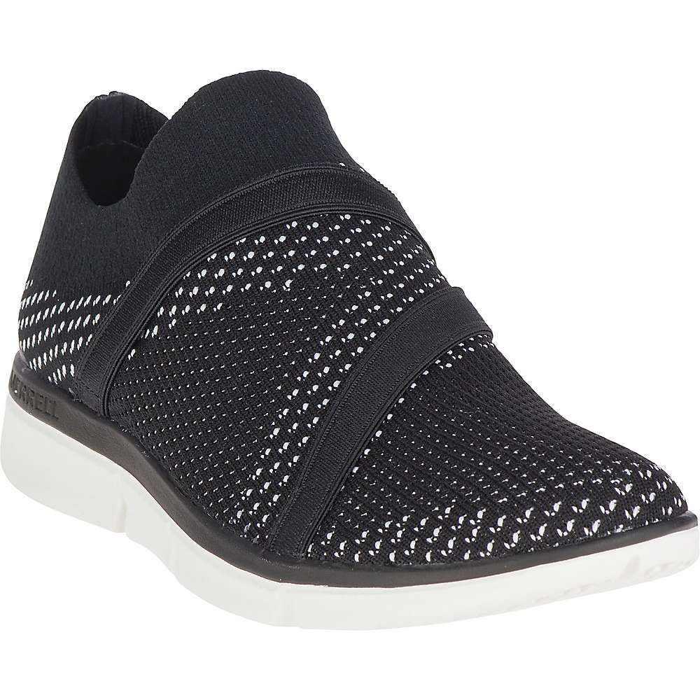 メレル Merrell レディース シューズ・靴 【zoe sojourn knit q2 shoe】Black