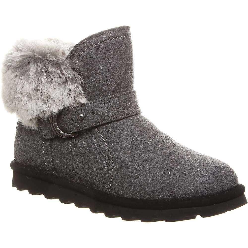ベアパウ Bearpaw レディース ブーツ シューズ・靴【koko boot】Gray II