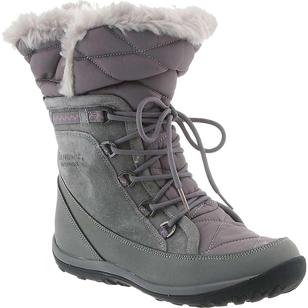 ベアパウ Bearpaw レディース ブーツ シューズ・靴【whitney boot】Grey II