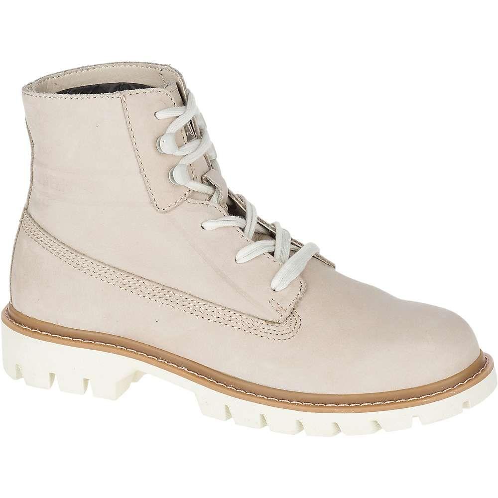 キャットフットウェア Cat Footwear レディース ブーツ シューズ・靴【cat footwer basis boot】Cashew