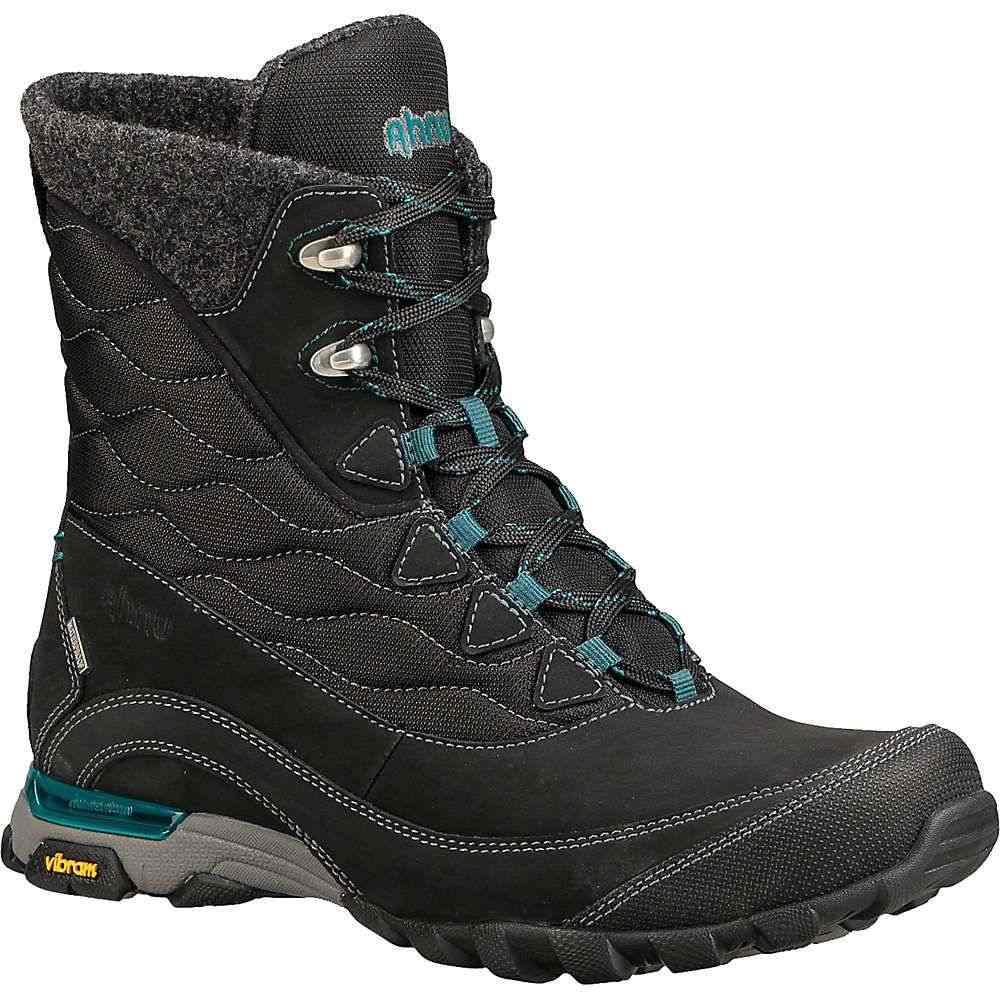 テバ Teva レディース ブーツ シューズ・靴【sugarfrost insulated wp boot】Black