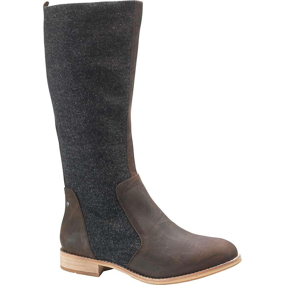 キャットフットウェア Cat Footwear レディース ブーツ シューズ・靴【ceil boot】Soil