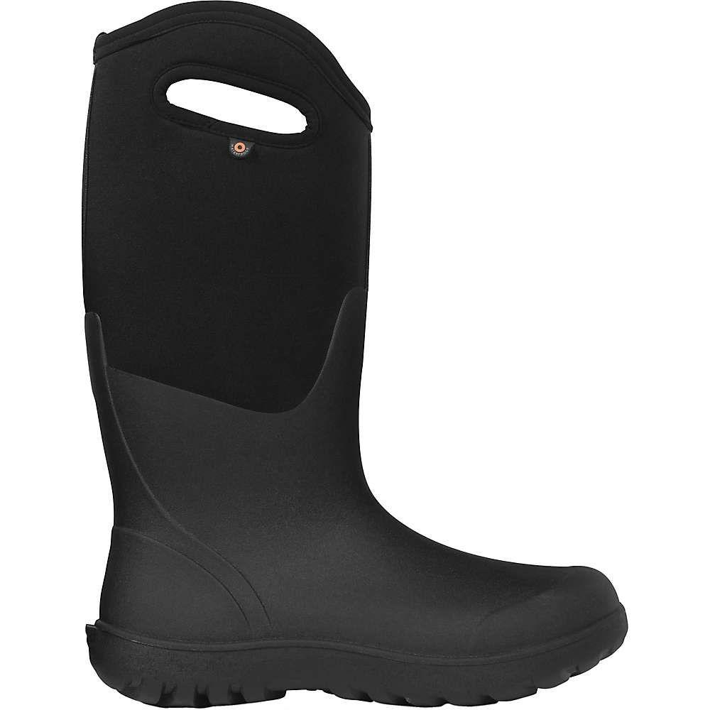 ボグス Bogs レディース ブーツ シューズ・靴【neo-classic tall boot】Black