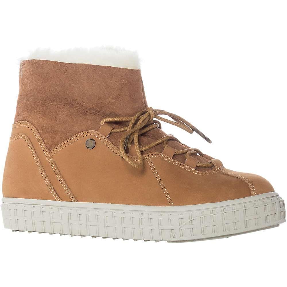 パジャー Pajar レディース ブーツ シューズ・靴【liberty boot】Chestnut