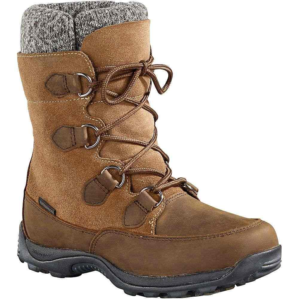 バフィン Baffin レディース ブーツ シューズ・靴【aspen boot】Taupe/Dark Brown