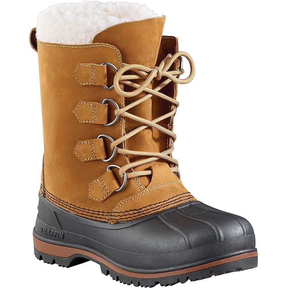 バフィン Baffin レディース ブーツ シューズ・靴【canada boot】Brown