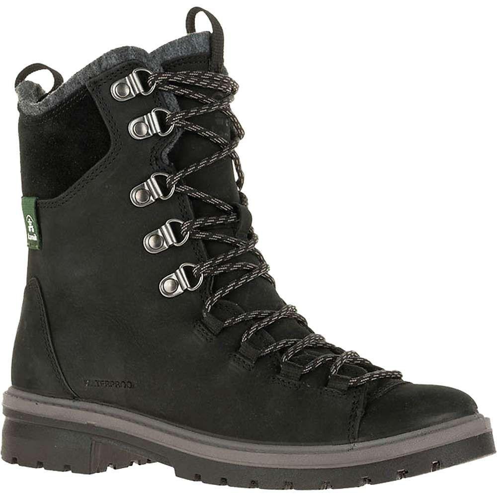 カミック Kamik レディース ハイキング・登山 ブーツ シューズ・靴【roguehiker boot】Black