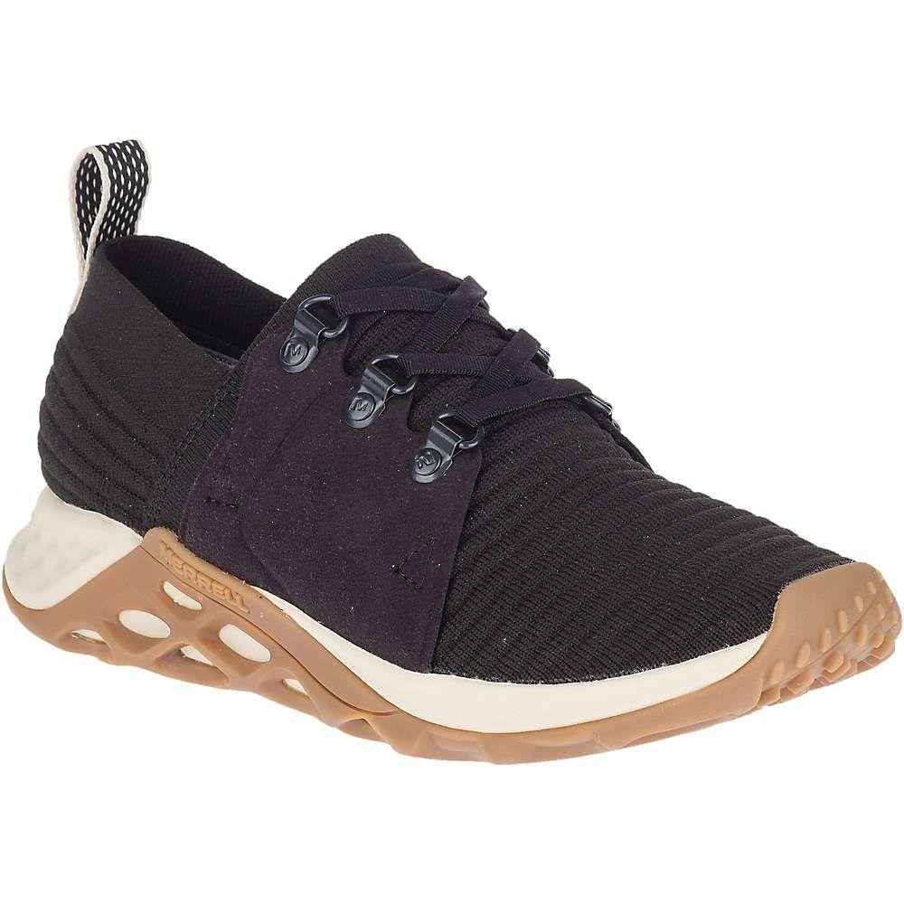 メレル Merrell レディース シューズ・靴 【range ac+ shoe】Black