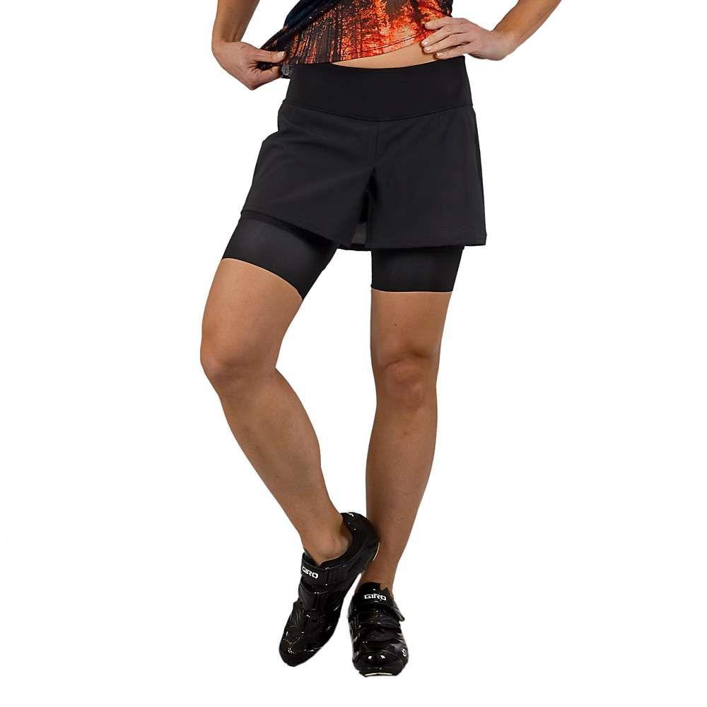 シービースト Shebeest レディース スカート 【fender skirt】Black