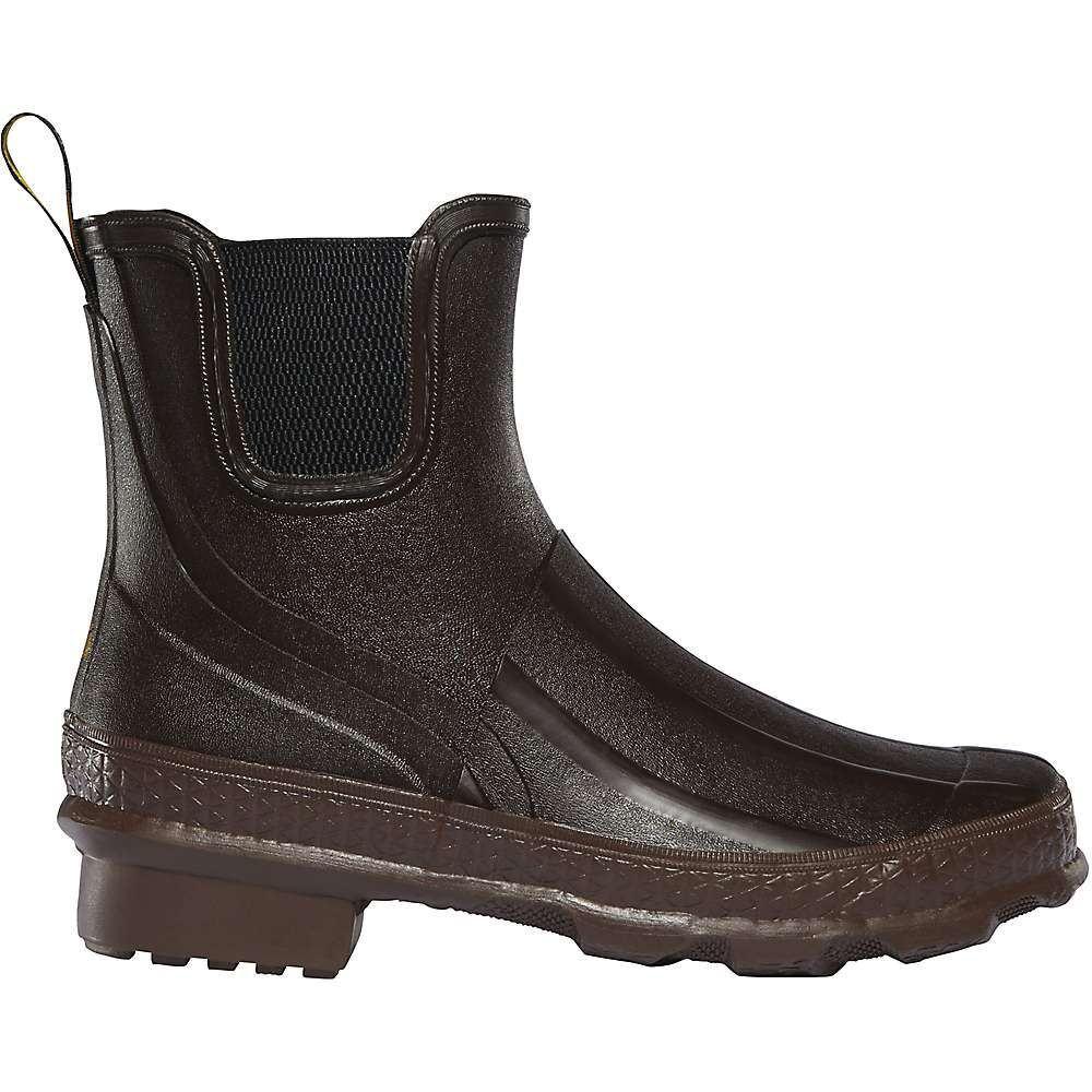 ラクロッセ Lacrosse レディース レインシューズ・長靴 チェルシーブーツ シューズ・靴【grange chelsea 5 boot】Classic Brown