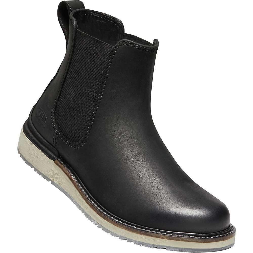 キーン Keen レディース ブーツ チェルシーブーツ シューズ・靴【bailey chelsea boot】Black