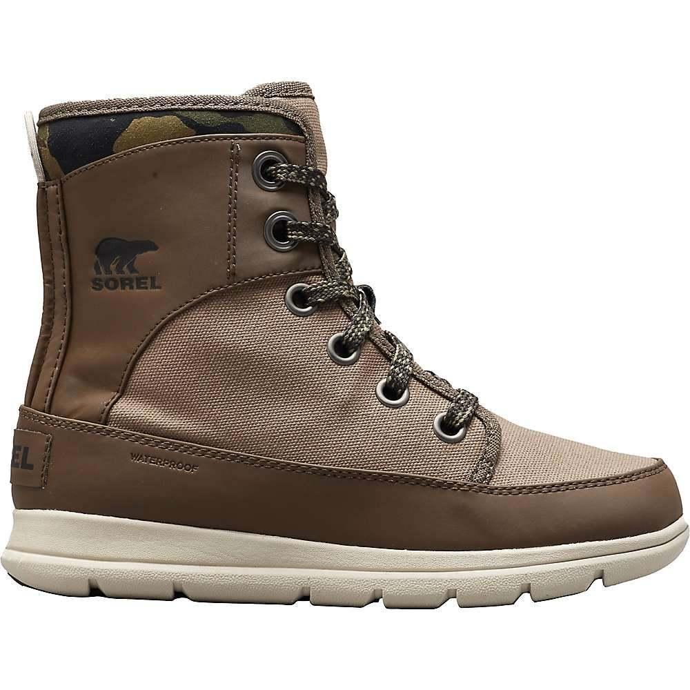 ソレル Sorel レディース ブーツ シューズ・靴【explorer 1964 boot】Sage