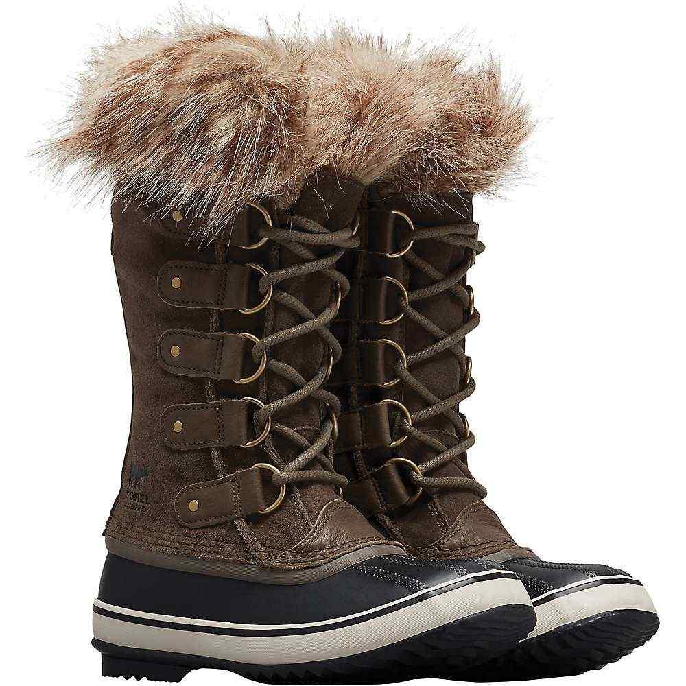 ソレル Sorel レディース ブーツ シューズ・靴【joan of arctic boot】Major/Dark Stone