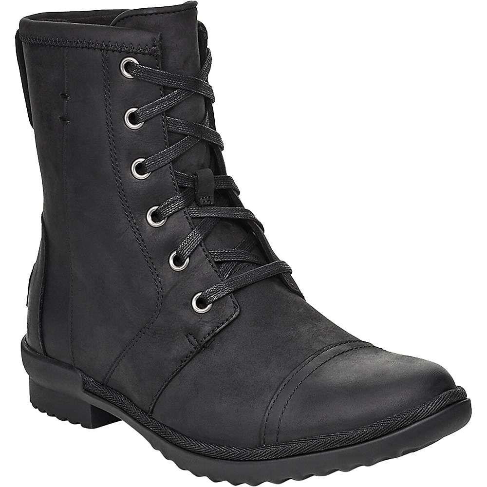 アグ Ugg レディース ブーツ シューズ・靴【ashbury boot】Black