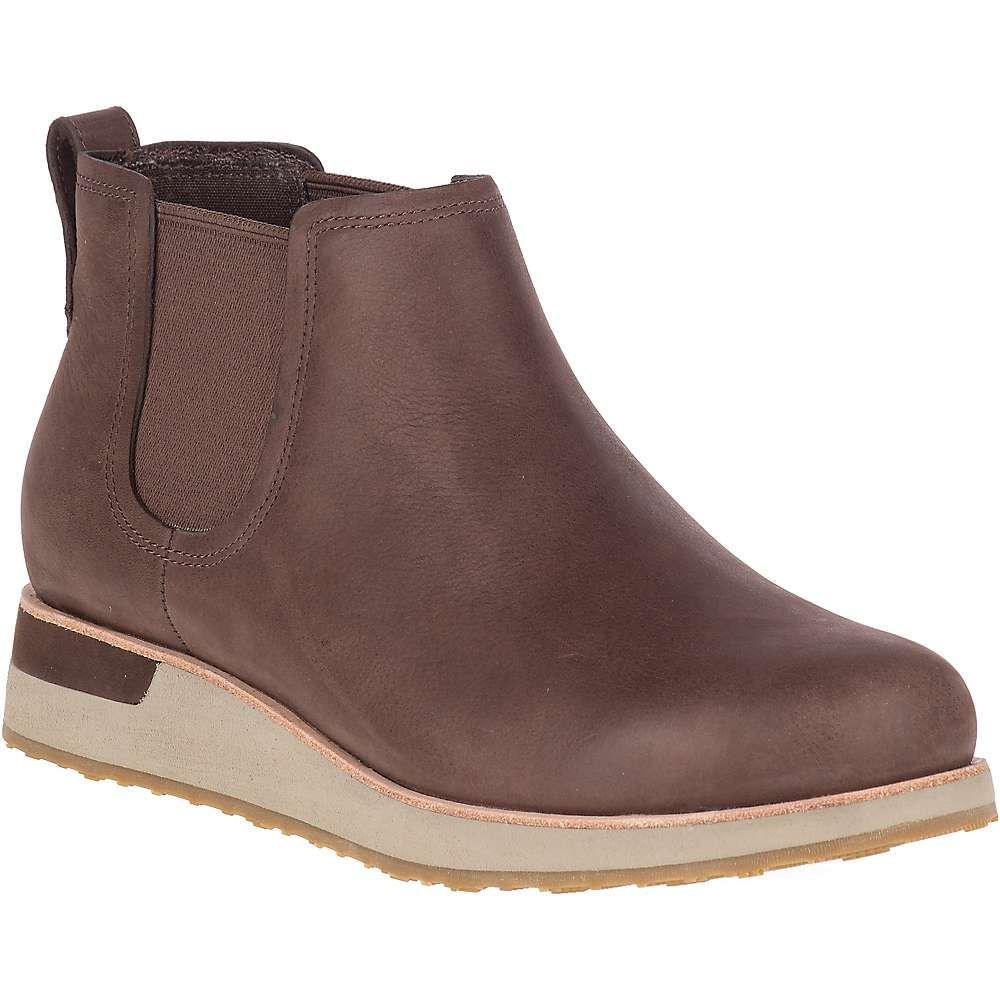 メレル Merrell レディース ブーツ チェルシーブーツ シューズ・靴【roam chelsea boot】Bracken