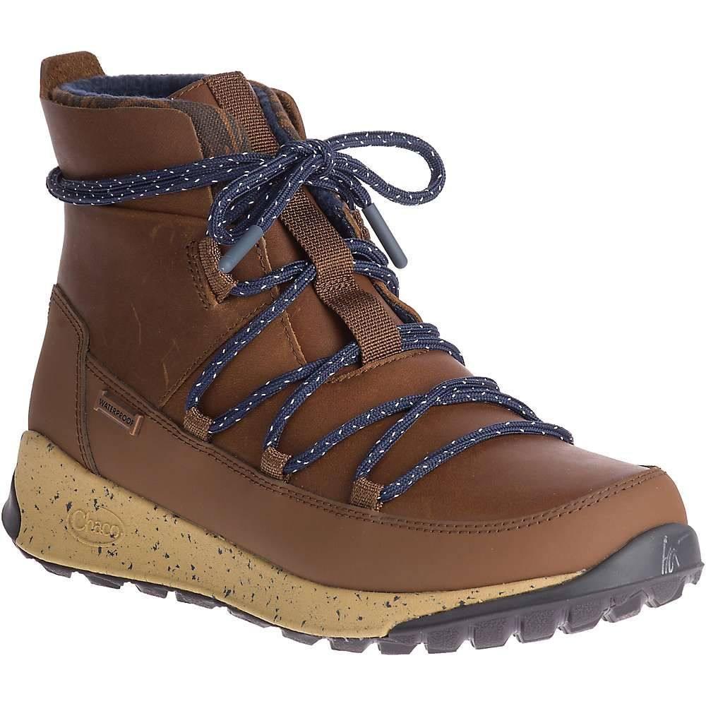 チャコ Chaco レディース ブーツ シューズ・靴【borealis peak waterproof boot】Toffee