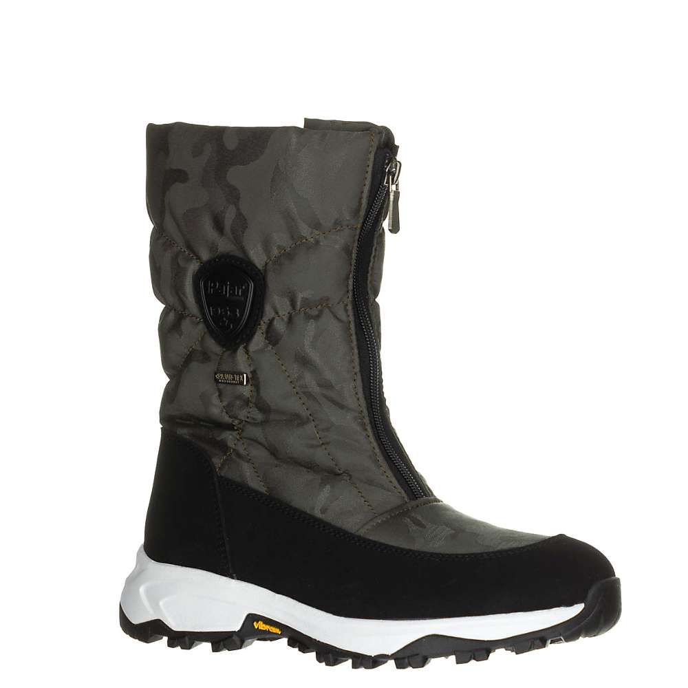 パジャー Pajar レディース ブーツ シューズ・靴【tacita boot】Kaki