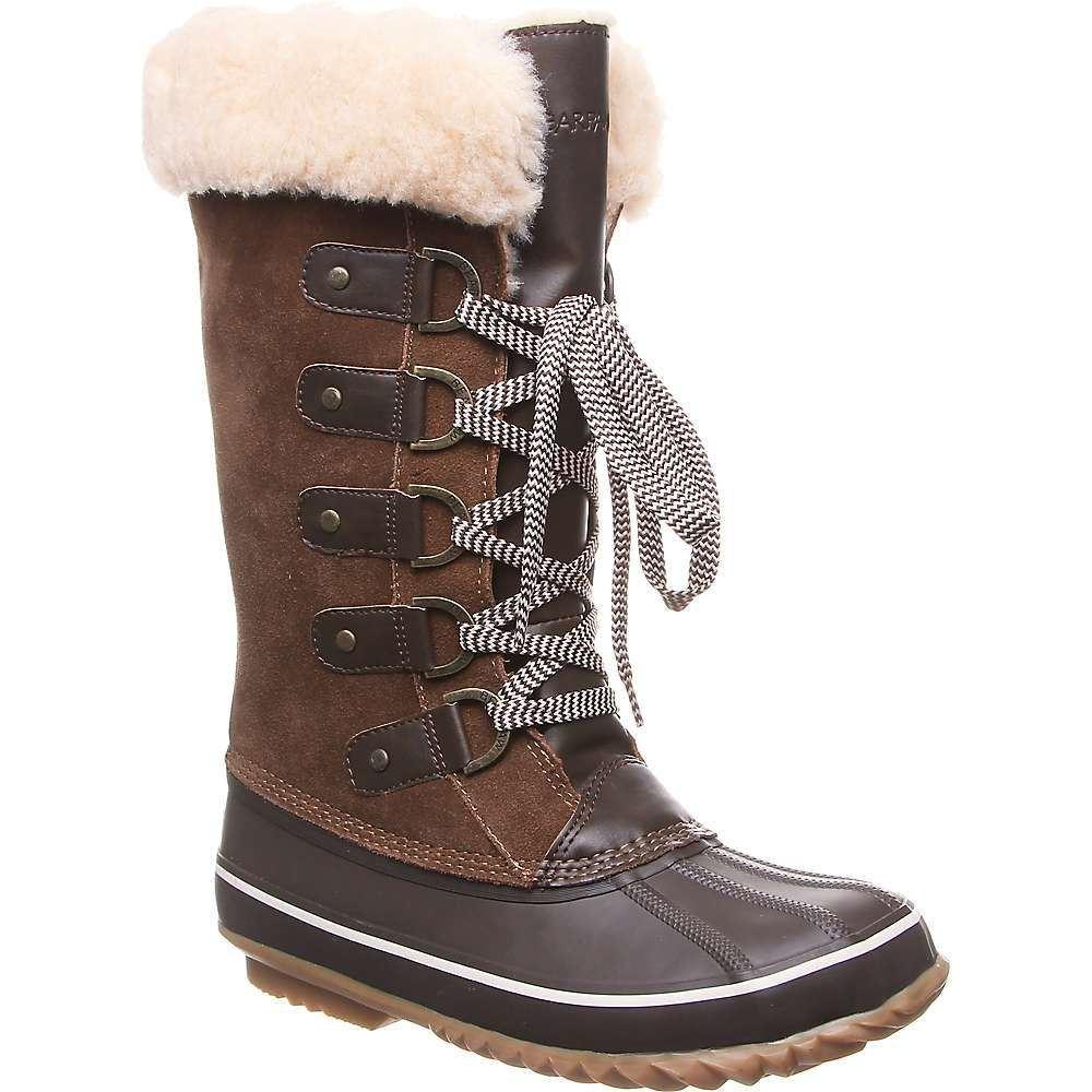 ベアパウ Bearpaw レディース ブーツ シューズ・靴【denali boot】Earth
