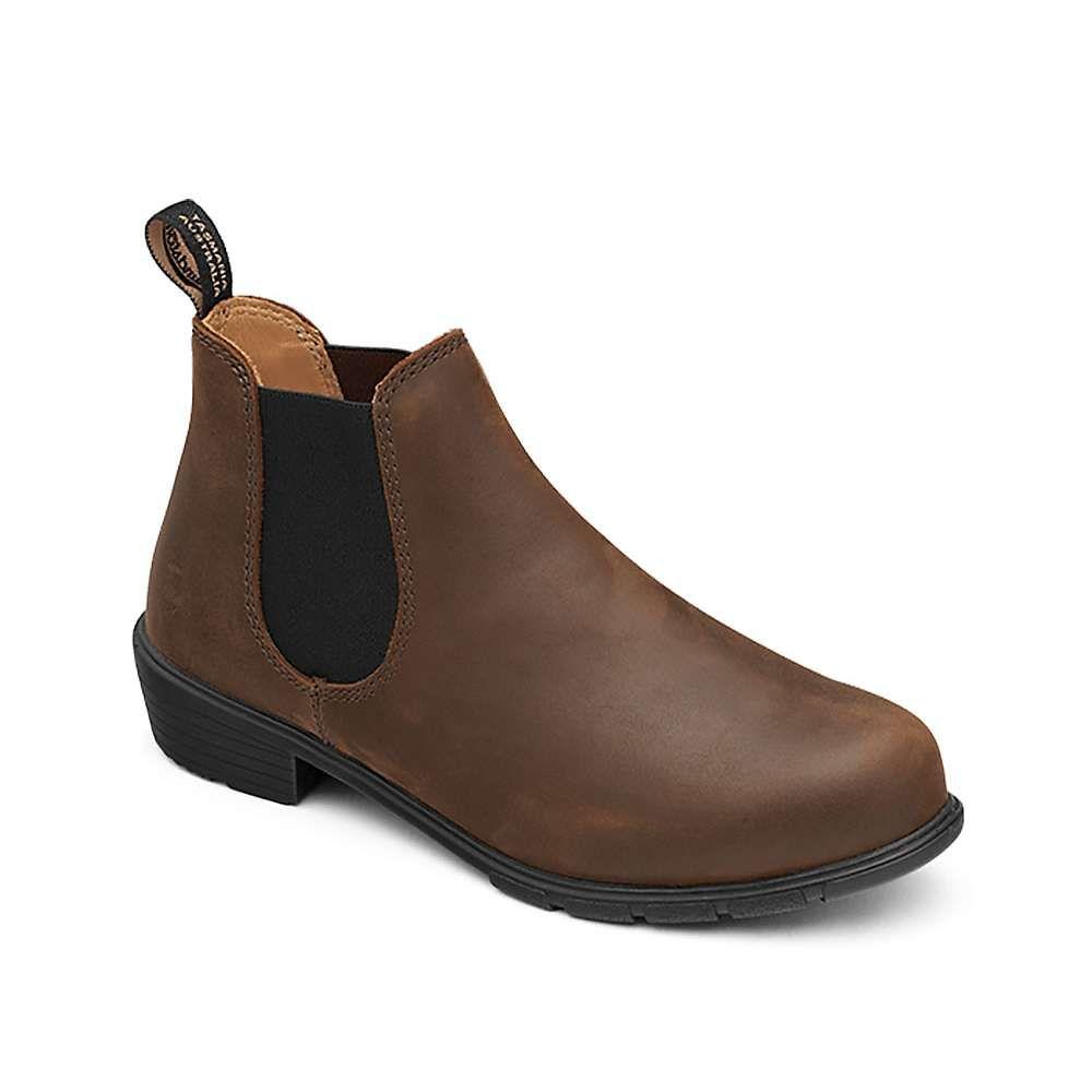 ブランドストーン Blundstone レディース ブーツ シューズ・靴【1970 boot】BROWN