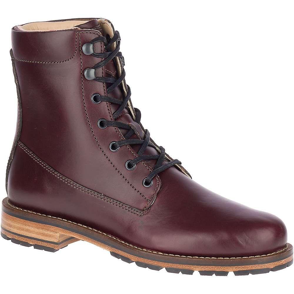 メレル Merrell レディース ブーツ シューズ・靴【wayfarer ltd boot】Burgundy