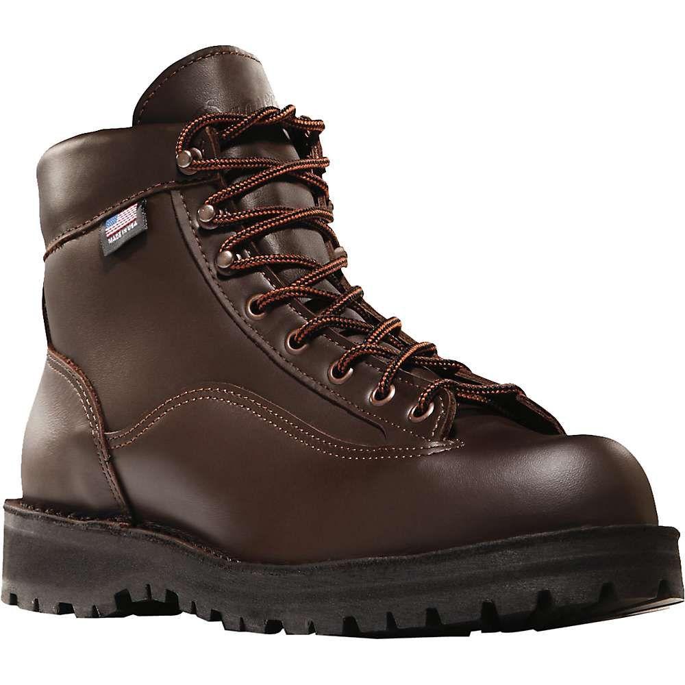 ダナー Danner レディース ブーツ シューズ・靴【explorer 6in gtx boot】Brown