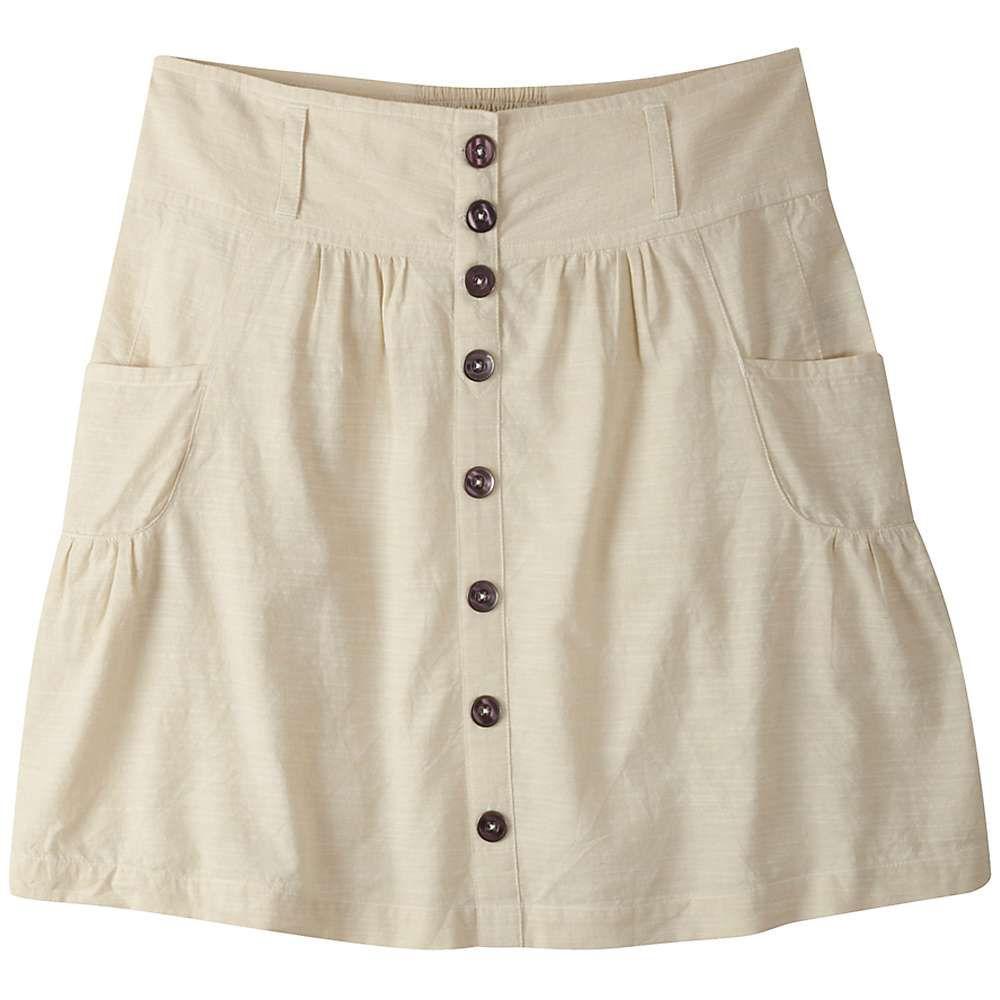 マウンテンカーキス Mountain Khakis レディース スカート 【oxbow skirt】Retro Khaki
