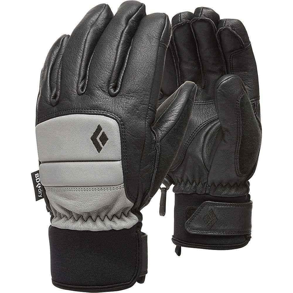 ブラックダイヤモンド Black Diamond レディース スキー・スノーボード グローブ【spark glove】Nickel