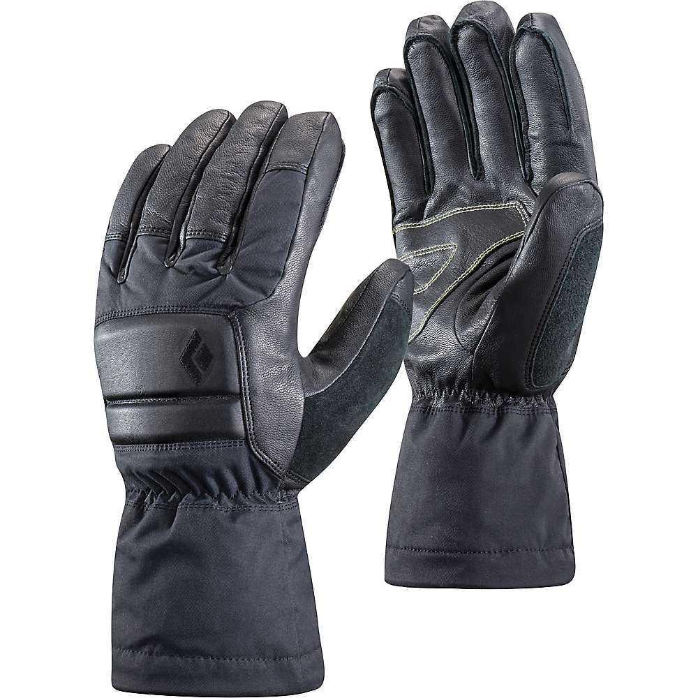 ブラックダイヤモンド Black Diamond レディース スキー・スノーボード グローブ【spark powder glove】Smoke