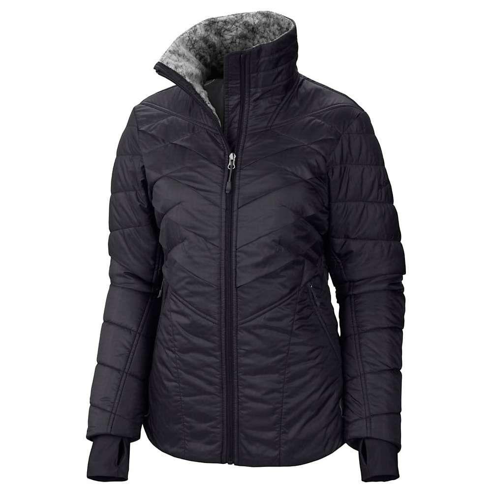 コロンビア Columbia レディース スキー・スノーボード ジャケット アウター【kaleidaslope ii jacket】Black