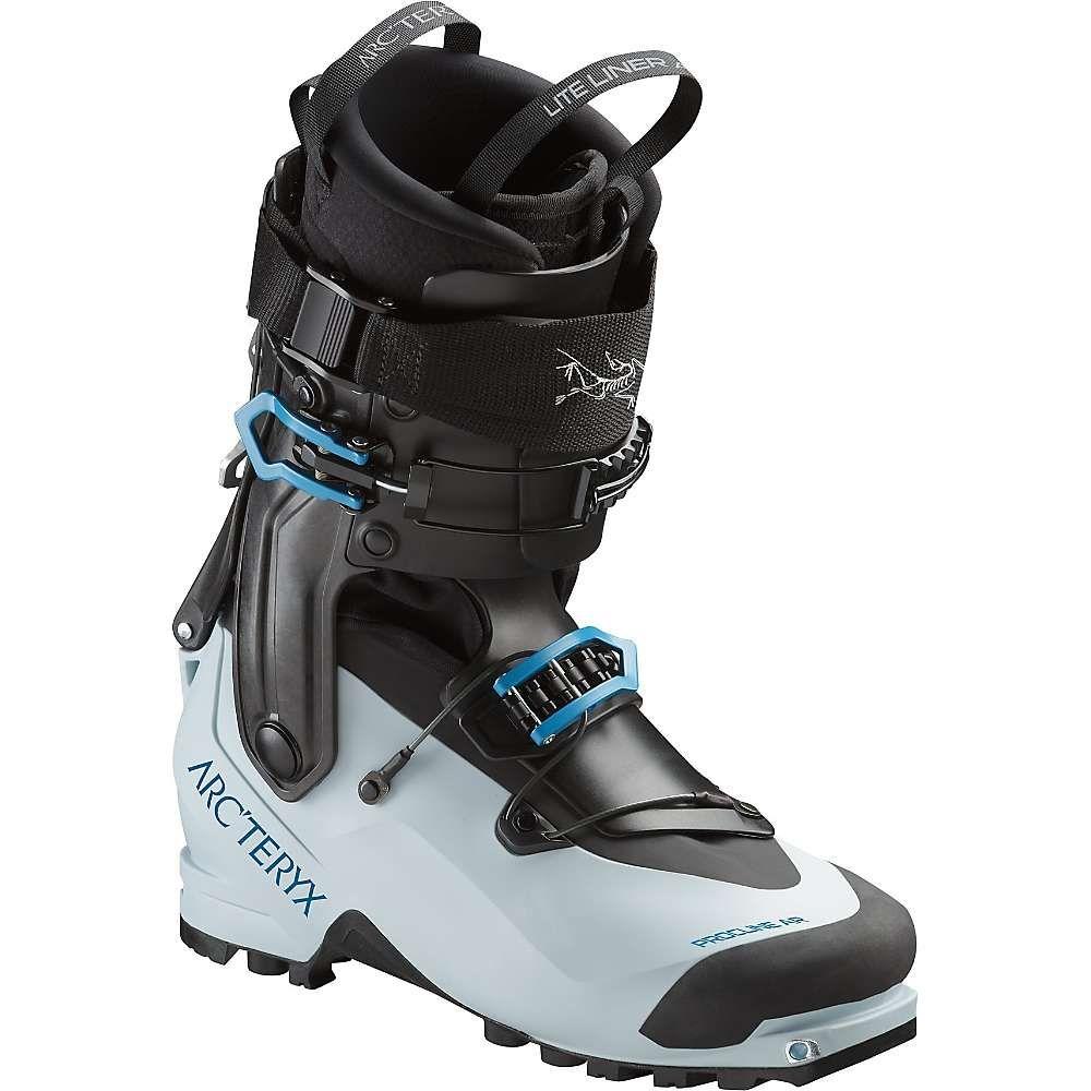 アークテリクス Arcteryx レディース スキー・スノーボード ブーツ シューズ・靴【procline ar ski boot】Black
