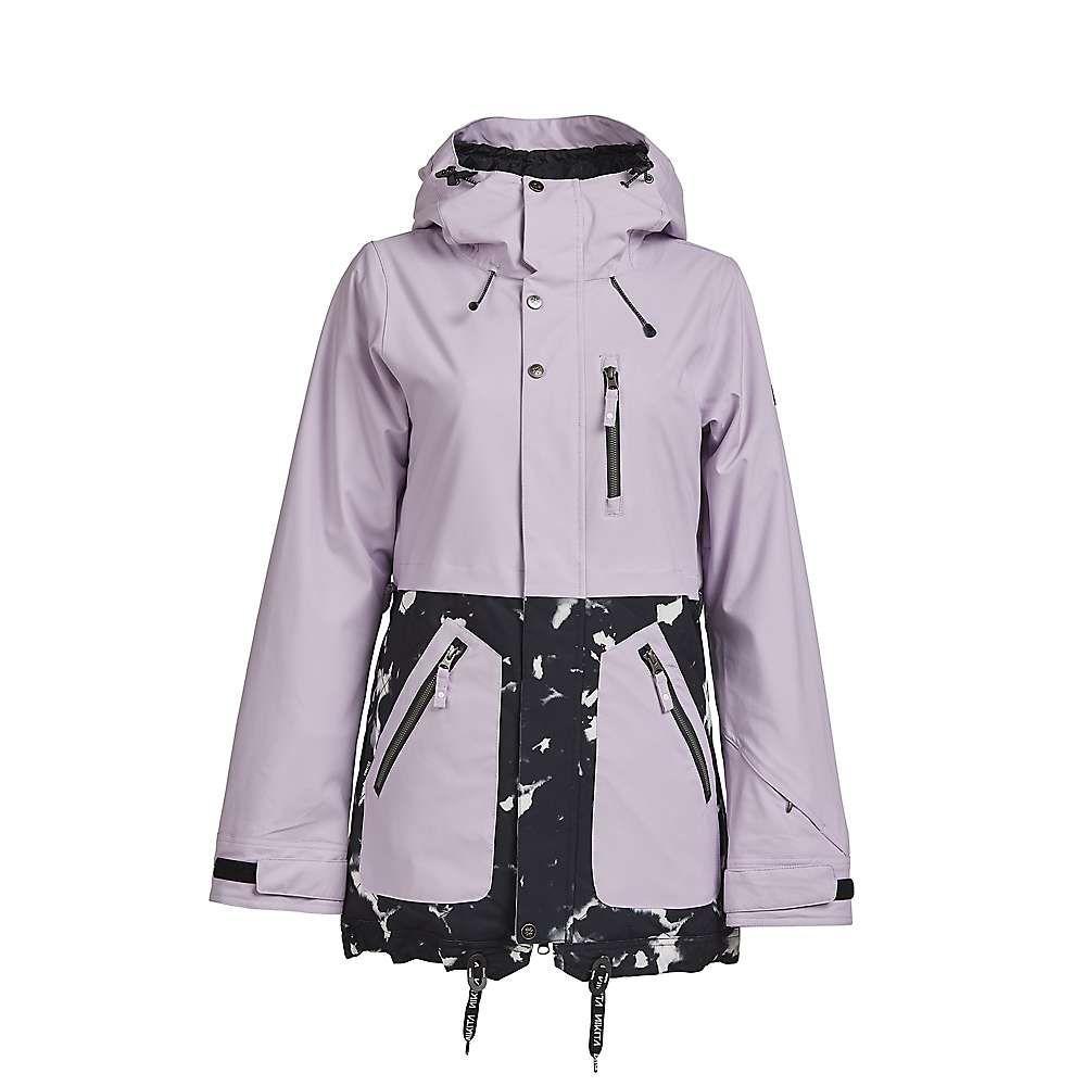ニキータ Nikita レディース スキー・スノーボード ジャケット アウター【sycamore jacket】Lavender