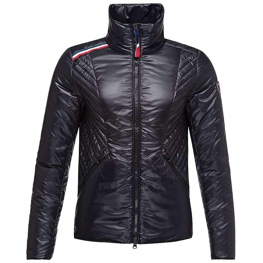 ロシニョール Rossignol レディース スキー・スノーボード ジャケット アウター【verglas jacket】Black