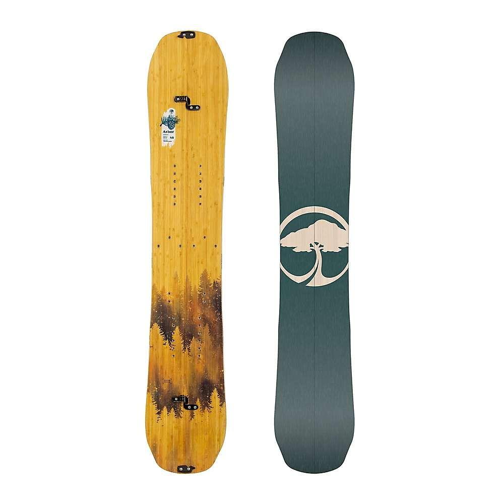 アーバー Arbor レディース スキー・スノーボード ボード・板【swoon splitboard】