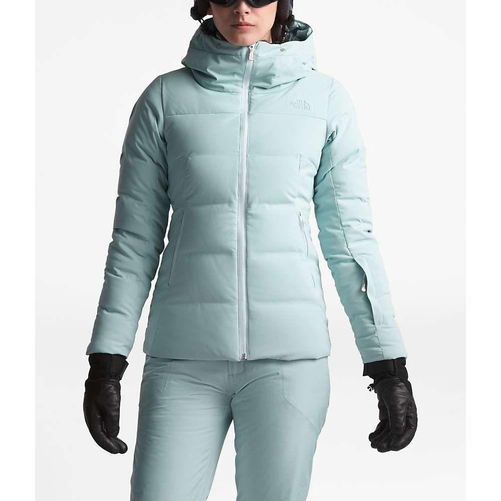 ザ ノースフェイス The North Face レディース スキー・スノーボード ダウン・中綿 ジャケット アウター【cirque down jacket】Cloud Blue