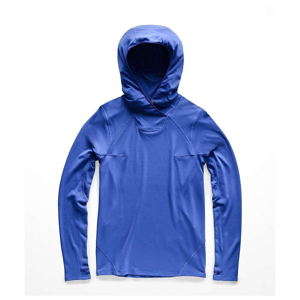ザ ノースフェイス The North Face レディース パーカー トップス【north dome pullover hoodie】Dazzling Blue