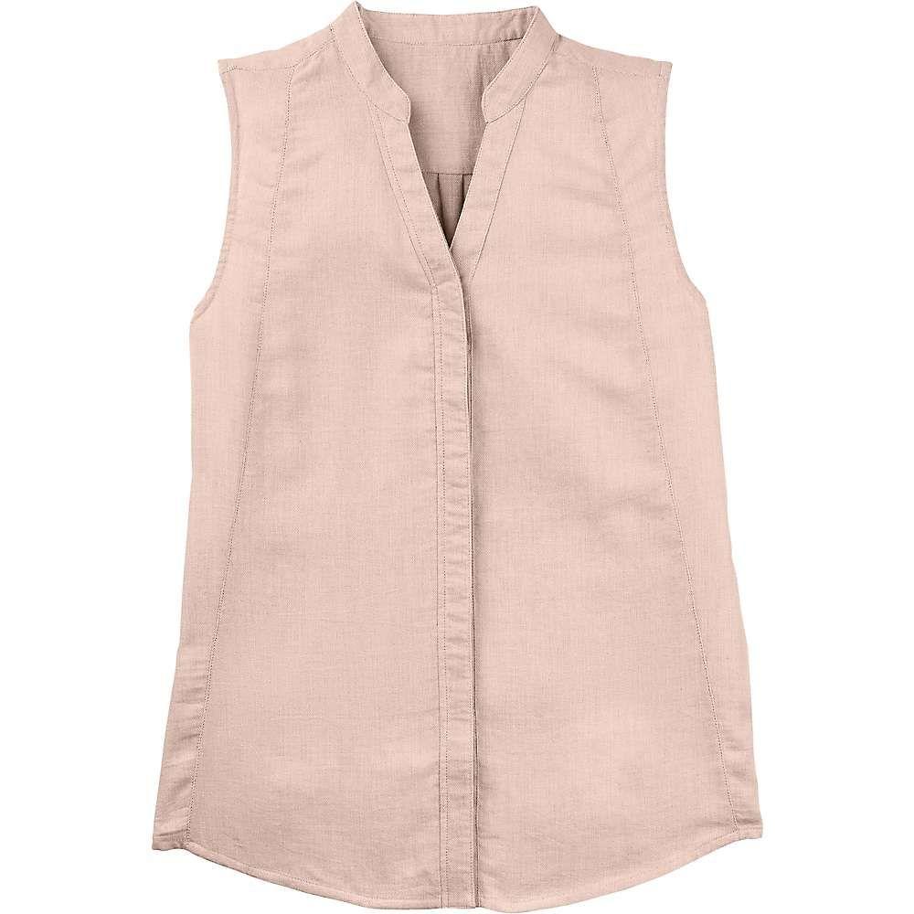 ナウ Nau レディース ノースリーブ トップス【aere sleeveless shirt】Rosen Check
