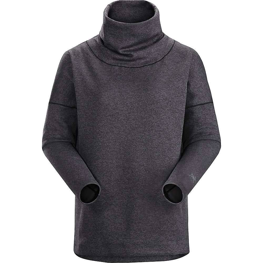 アークテリクス Arcteryx レディース ニット・セーター トップス【laina sweater】Carbon Copy Heather