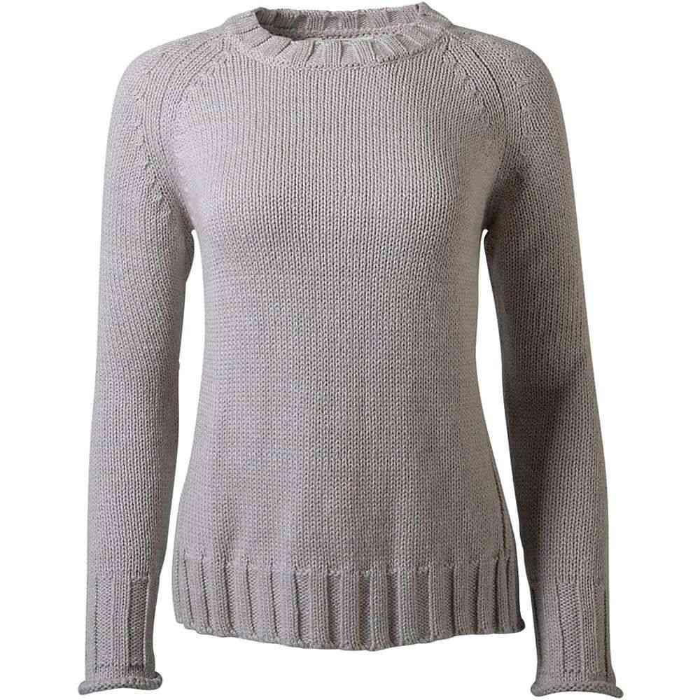 マウンテンカーキス Mountain Khakis レディース ニット・セーター トップス【kaycee sweater】Stone