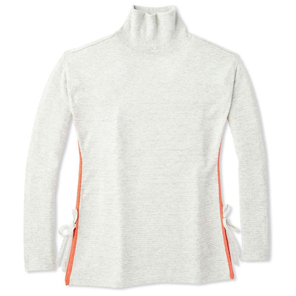Heather Creek Tunic トップス【Spruce スマートウール チュニック Sweater】Ash Smartwool レディース