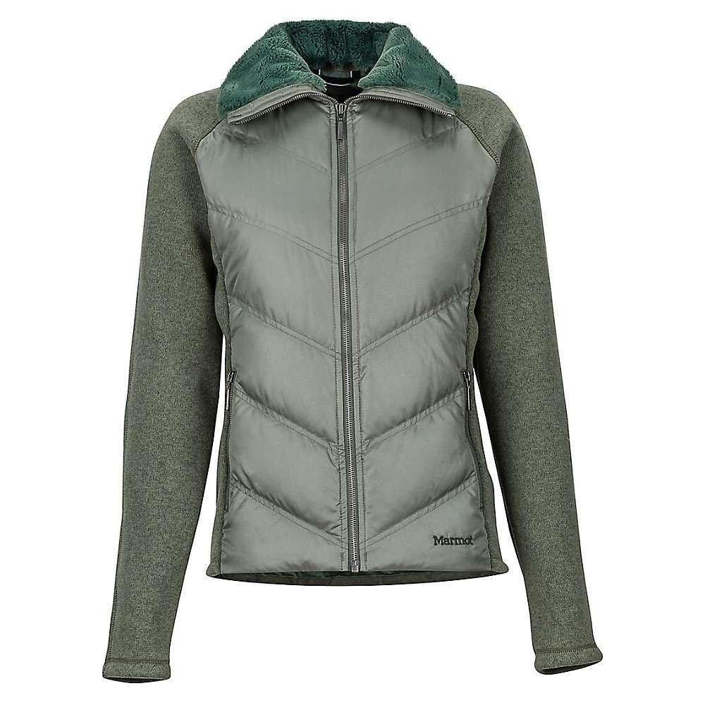 マーモット Marmot レディース フリース トップス【thea jacket】Crocodile