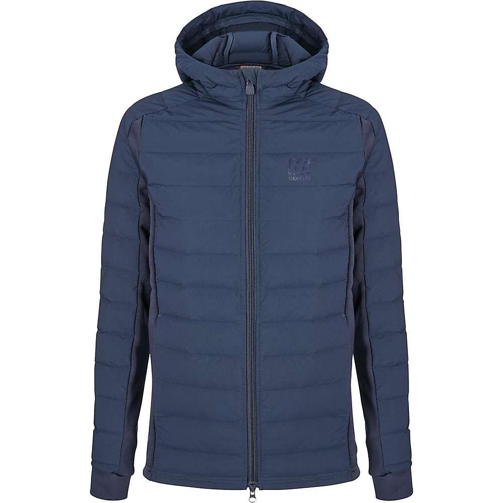 66ノース 66North レディース フリース トップス【ok jacket】Navy Blue