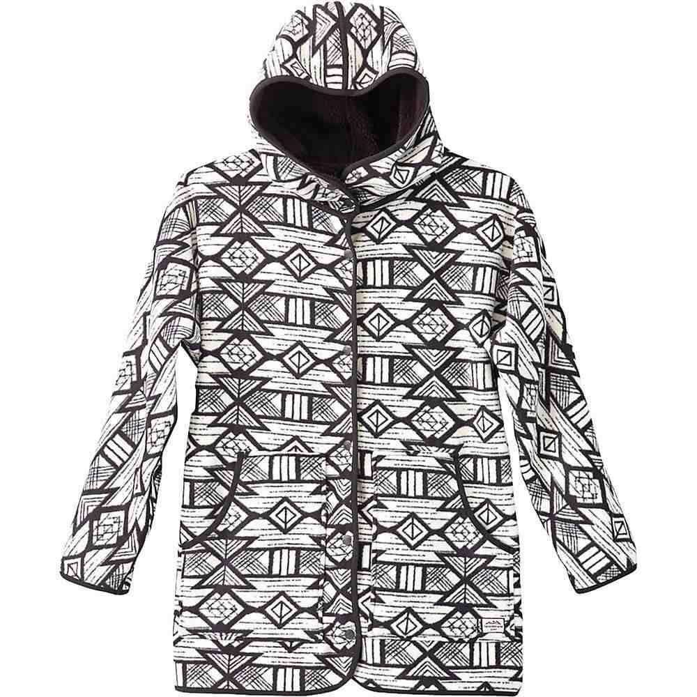 カブー Kavu レディース フリース トップス【fleetwood jacket】Snow Tribal