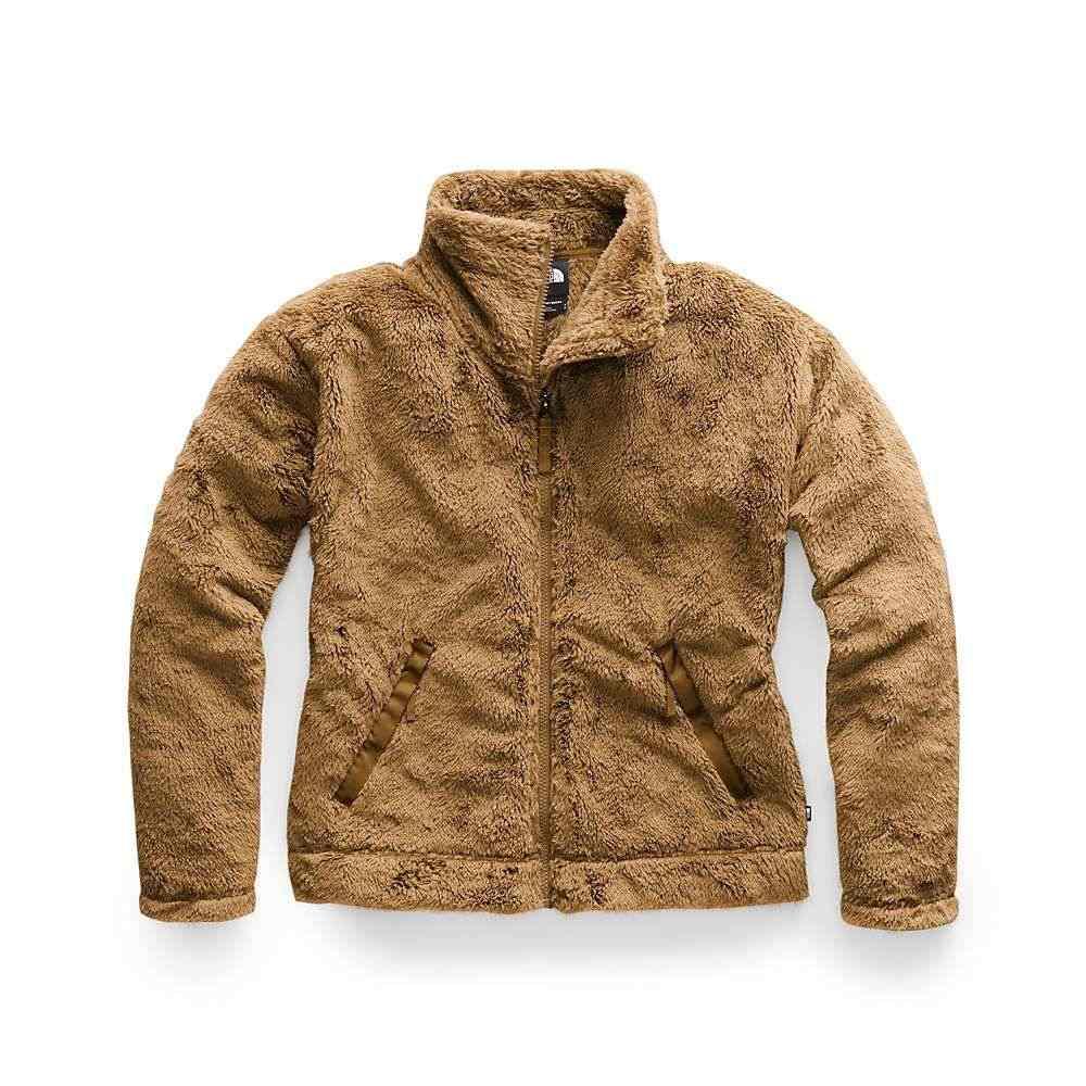 ザ ノースフェイス The North Face レディース フリース トップス【furry fleece 2.0 jacket】Cedar Brown