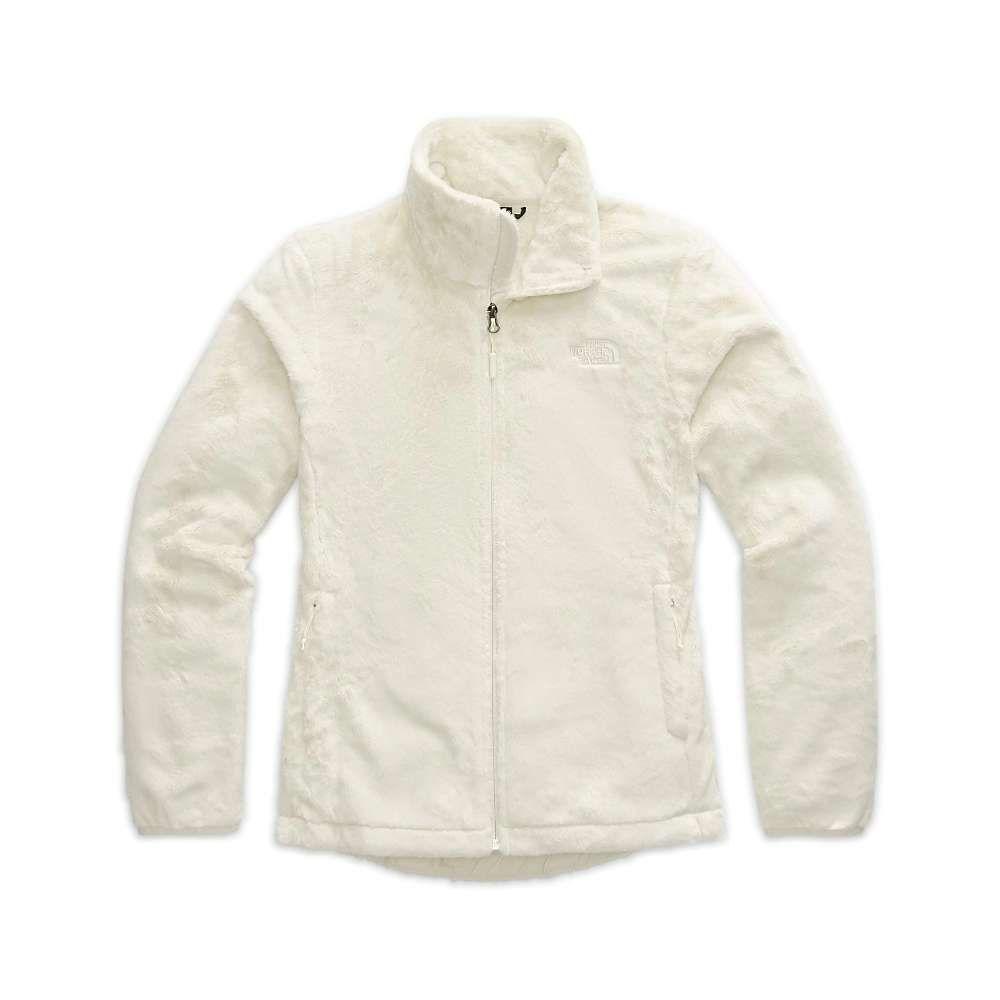ザ ノースフェイス The North Face レディース フリース トップス osito jacket Vintage White7vIb6yYfg