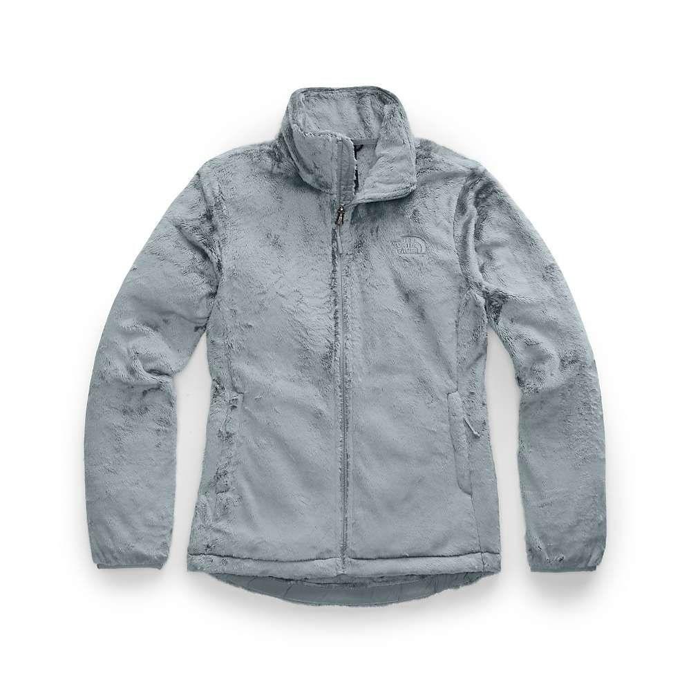 ザ ノースフェイス The North Face レディース フリース トップス【osito jacket】Mid Grey