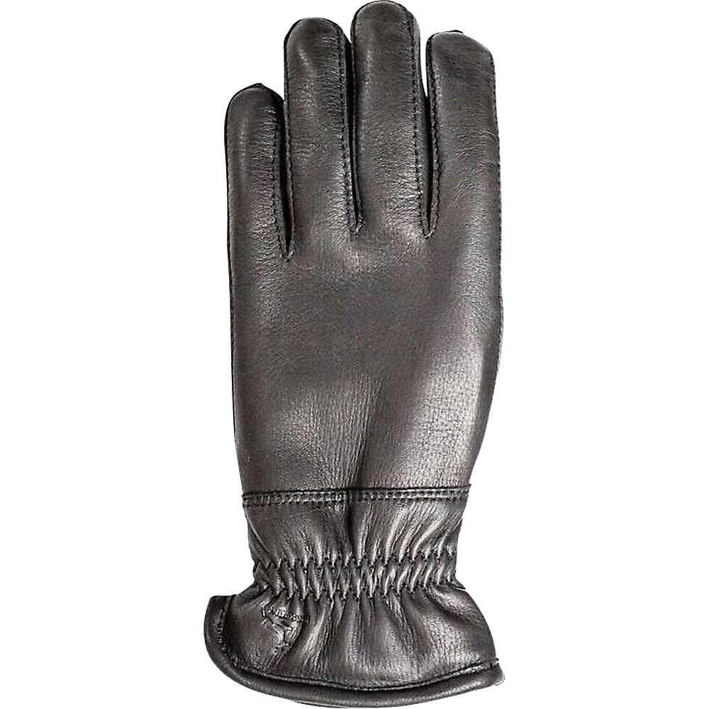 <title>ヘスタ メンズ クライミング 開催中 グローブ Black サイズ交換無料 Hestra deerskin winter glove</title>