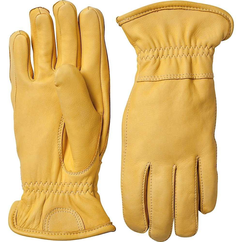 超目玉 ヘスタ メンズ クライミング グローブ Cork glove サイズ交換無料 休日 winter deerskin Hestra