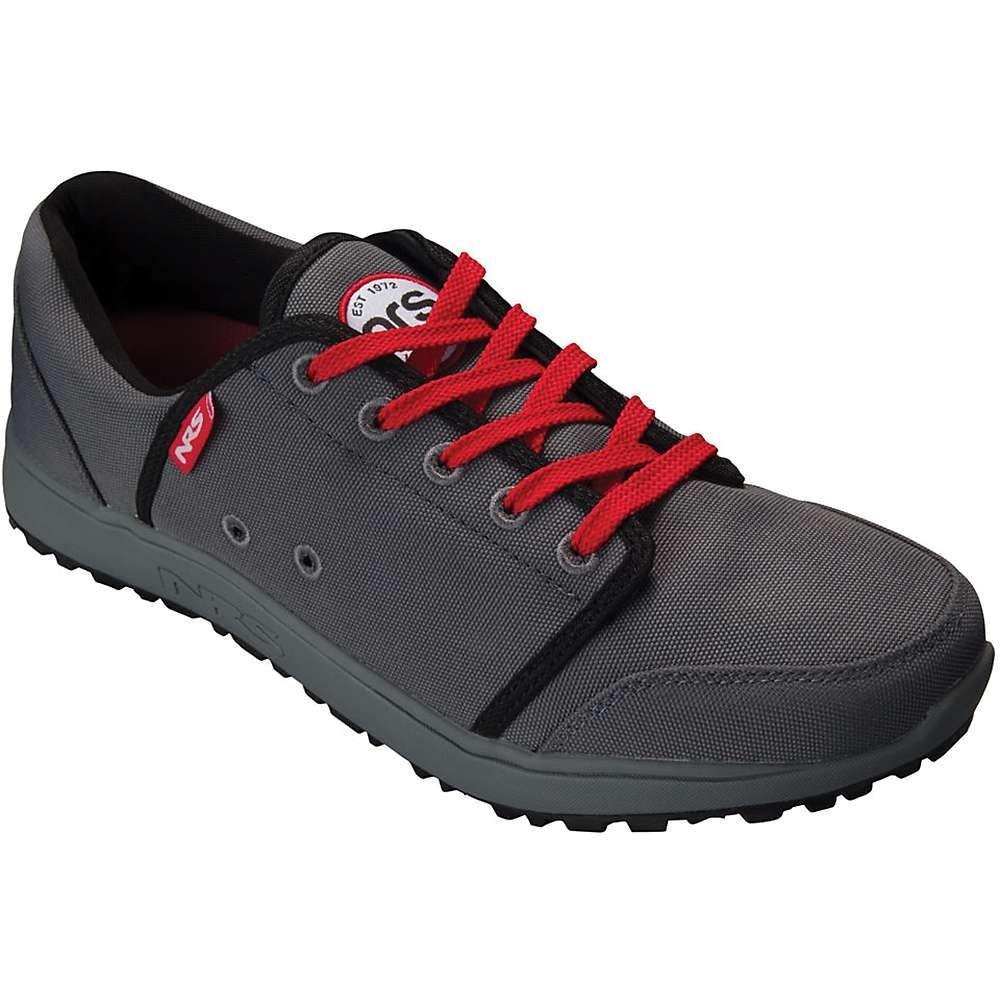 エヌアールエス NRS メンズ ウォーターシューズ シューズ・靴【crush water shoe】Gunmetal