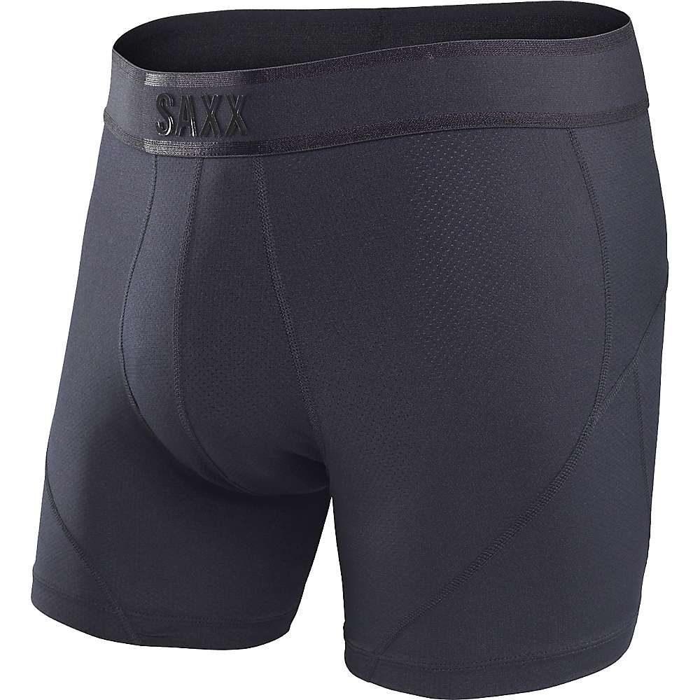 サックス SAXX Underwear メンズ ボクサーパンツ インナー・下着【saxx kinetic boxer】Blackout